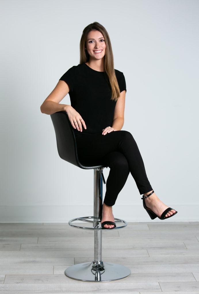 Melissa Crane Atlanta-Based Freelance Marketing Consultant Headshot