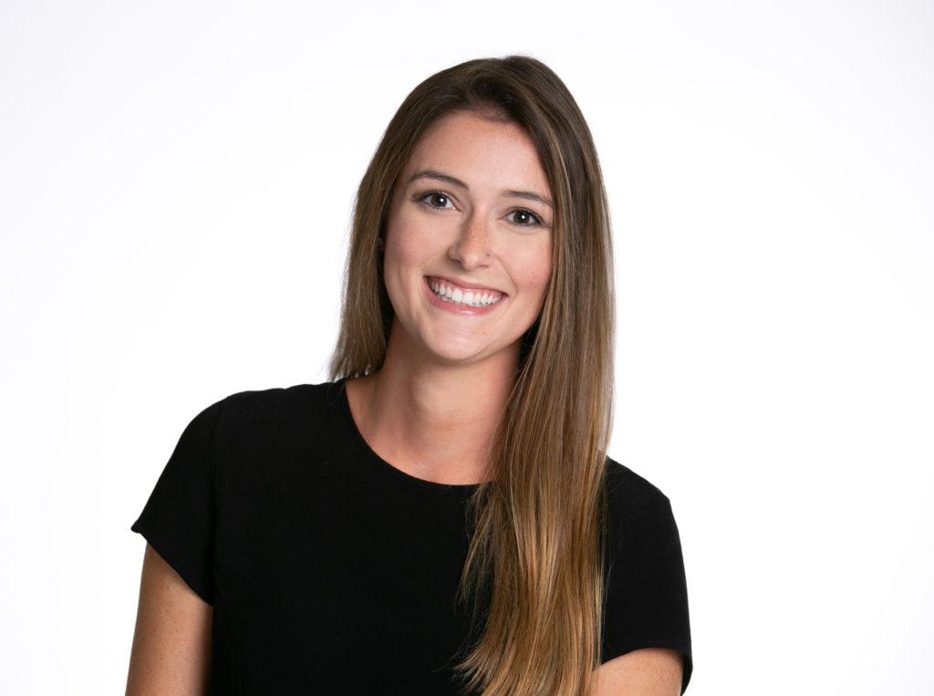 Melissa K Crane Marketing Headshot